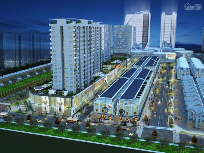 Suất ngoại giao cuối cùng shophouse tại Block B1 và B2 khu đô thị Phú Mỹ An Huế, 0707 206 240 ảnh 0