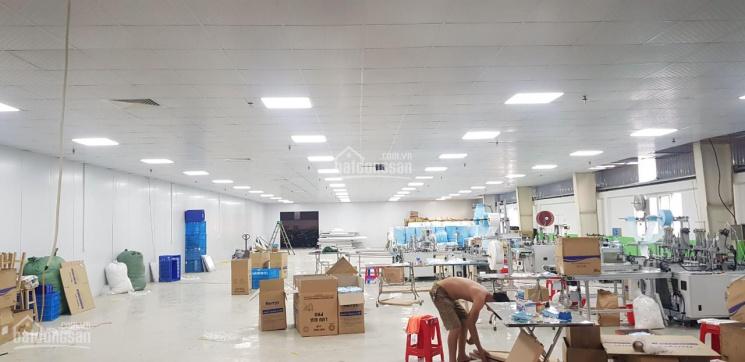 Cho thuê kho, xưởng KCN Tiên Sơn, Từ Sơn, Bắc Ninh. DT 460m, 900m, 2200m, 3500m 4800m 6000m 9000m2