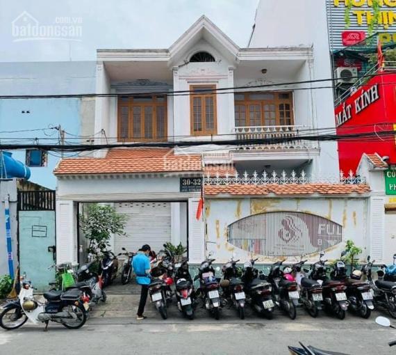 Bán nhà MT Trịnh Lỗi, P. Phú Thọ Hòa, Q. Tân Phú (DT: 8.55x20m, 1 lầu, 17.5 tỷ) ảnh 0