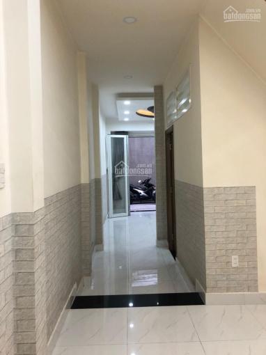 Nhà đón Tết hẻm xe hơi, sát Lũy Bán Bích quận Tân Phú 4x13=51m2 mà chỉ 4,95tỷ. Quang 0937234330 ảnh 0