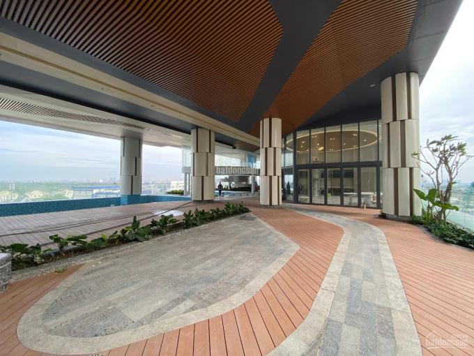 Bán căn hộ 5PN 214m2 duy nhất, trực diện sông, phòng master cực lớn, giá 21,5 tỷ. LH: 0908070636 ảnh 0