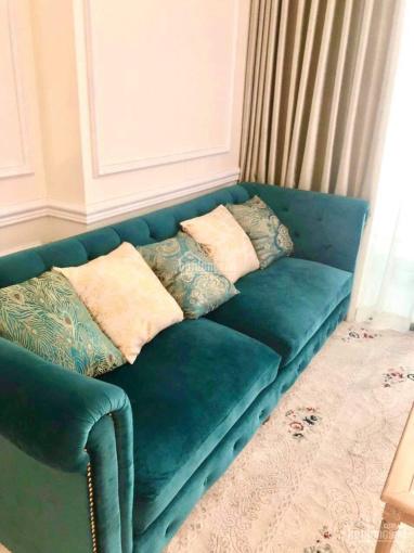 Căn hộ 2 phòng ngủ tòa Landmark 5 nội thất siêu đẹp giá 15 triệu/tháng hotline 077 5252 448 ảnh 0