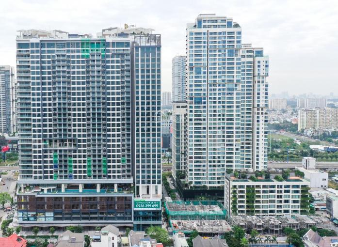 Bán 4PN Premium 182m2, tầng cao, view trực diện sông, thang máy và sảnh riêng. LH: 0908.070.636 ảnh 0