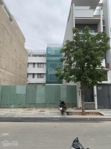 Cần bán lô đất khu đô thị Vạn Phúc 5x20m, xây theo chuẩn hầm + 4 lầu, giá chỉ 12 tỷ ảnh 0