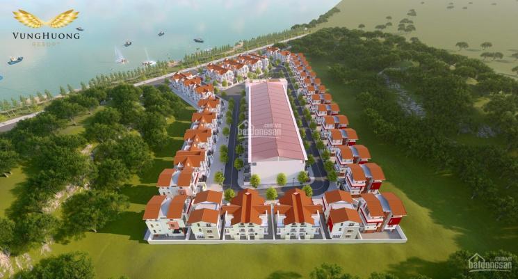 Biệt thự nghỉ dưỡng đẳng cấp tại mặt đường Lý Thái Tổ, Vạn Hương, Đồ Sơn, Hải Phòng ảnh 0