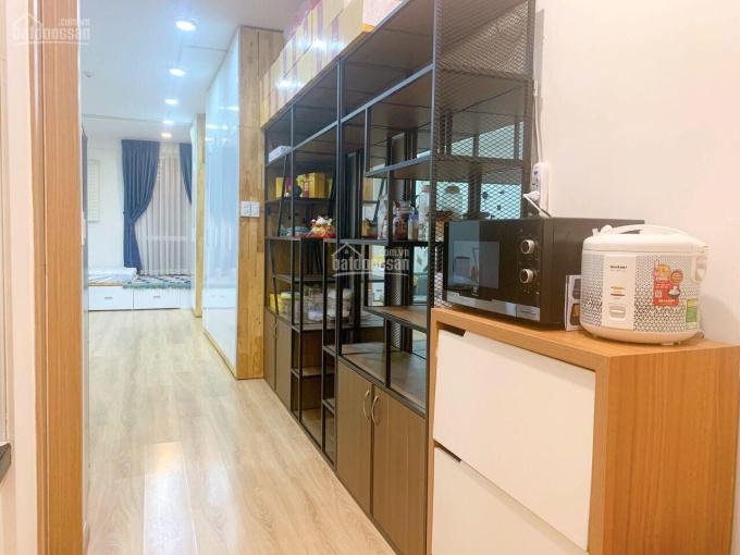 Cần bán gấp căn 45 m2 Charmington La Pointe, Cao Thắng, Q 10, giá rẻ 1,85 tỷ. LH 0938 655 315 ảnh 0
