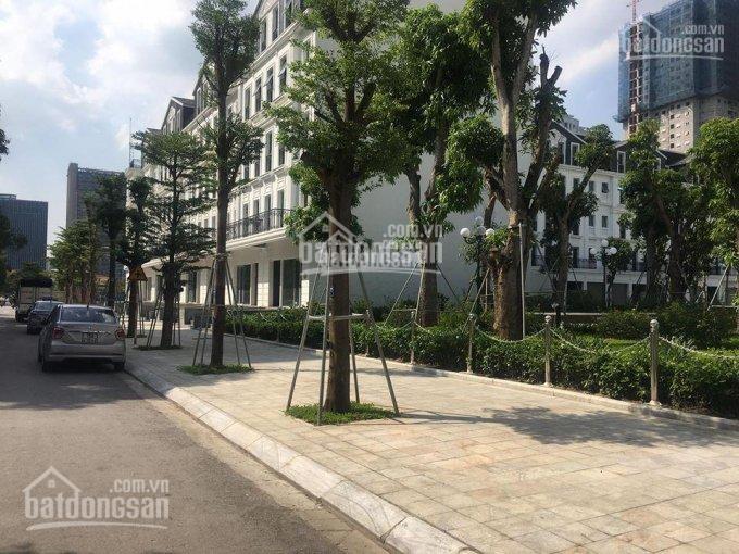 Tôi cần cho thuê căn liền kề dự án Hoàng Thành Villas đối diện cổng Seasons Avenue - 0981960899 ảnh 0