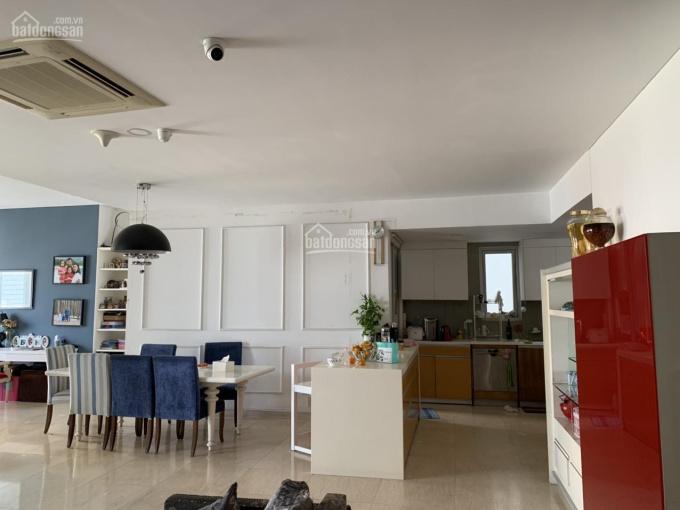Chính chủ bán căn Penthouse EverRich 1 Quận 11, 275m2, giá 13 tỷ, sổ hồng lâu dài, full nội thất ảnh 0