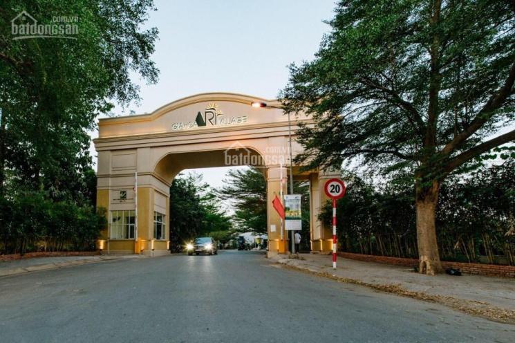Bán nền biệt thự KDC Gia Hòa, DT 7x20m, giá 81tr/m2 mặt tiền Nguyễn Đình Thi, LH 0909505977 ảnh 0