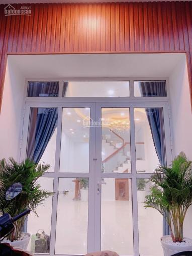 Bán nhà rẻ nhất đường B4 KDC Hưng Phú ảnh 0