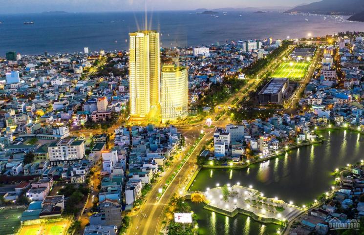 Tập đoàn hưng thịnh bán CH cao cấp Grand Center trung tâm Quy Nhơn chỉ 1.7 tỷ, CK 18%. 0903042938 ảnh 0