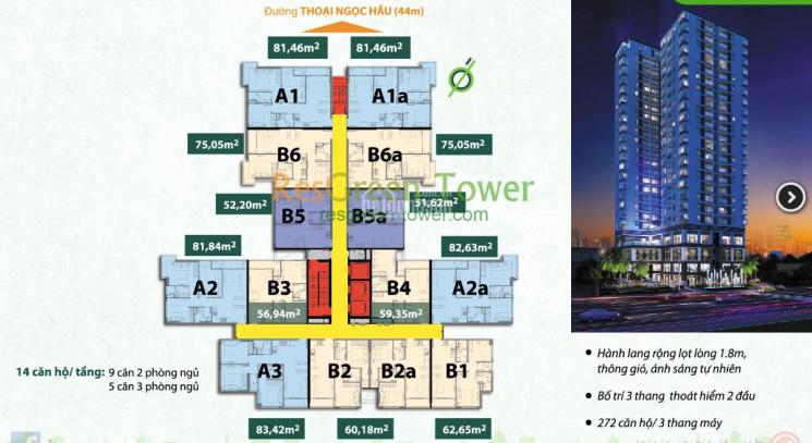 Chung cư quận Tân Phú nhận nhà mới 1/2021. LH ngay 0934 044 269 ảnh 0