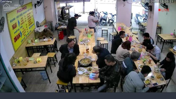 Gấp! Sang nhượng quán ngan tại mặt phố Huỳnh Thúc Kháng, mới khai trương giá thuê 45tr/th ảnh 0