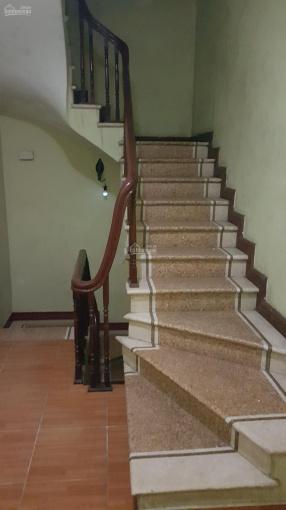 Cho thuê nhà 6 tầng tại phố Trần Cung, DT 75m2, ô tô đỗ cửa. Giá 18 triệu/tháng - LH 0982445558 ảnh 0