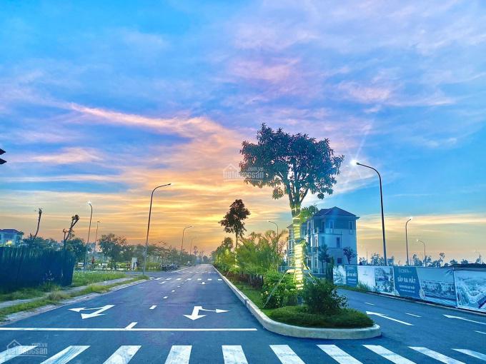 Cần bán nhà mặt đường Hữu Nghị, Bắc Ninh, LH 0353866398 ảnh 0
