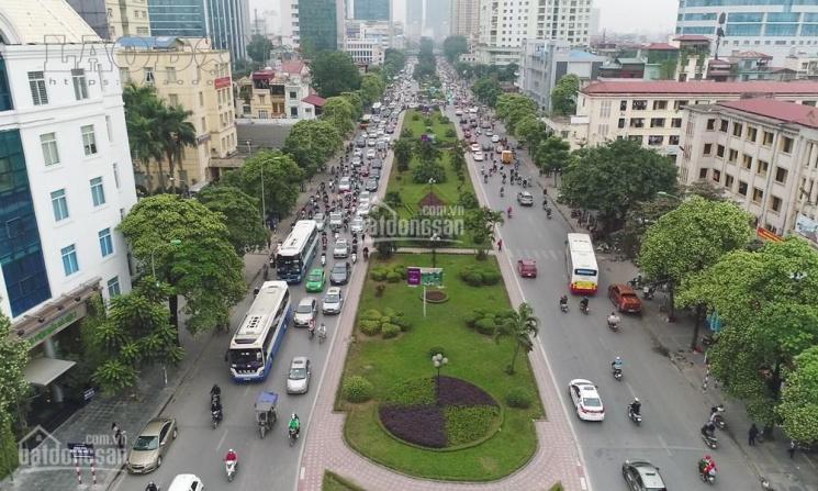 Bán nhà mặt phố Nguyễn Chí Thanh diện tích 260m2 vị trí đẹp kinh doanh sầm uất, giá bán 60 tỷ ảnh 0