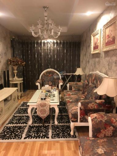 Cho thuê chung cư cao cấp giá tốt The Morning Star, Bình Thạnh, cạnh bến xe Miền Đông. 0909445143 ảnh 0