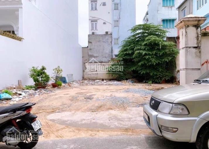 Đất trống 69/11 Nguyễn Cửu Đàm, Phường Tân Sơn Nhì, Quận Tân Phú, DT: 4.3x21m, giá 8.9 tỷ ảnh 0