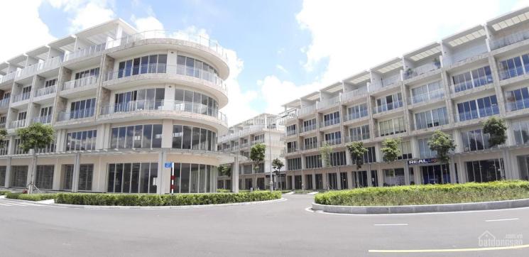 Bán nhà phố Sala Đại Quang Minh, diện tích: 5.6x20m, 7x24m. XD 1 hầm, 4 lầu, áp mái, LH 0973317779 ảnh 0