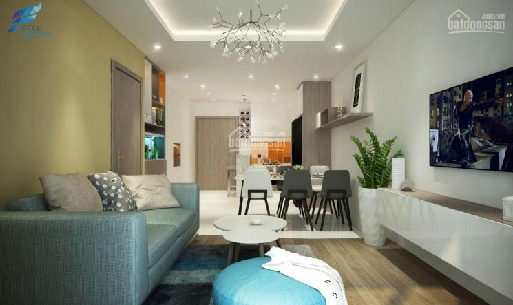 Cần tiền bán gấp căn hộ Mỹ Khánh 4, Phú Mỹ Hưng, Q7, 118m2, 3PN, 2WC 3.6 tỷ, 0918080845 ảnh 0