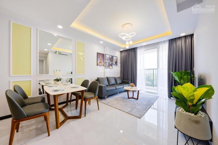 Cho thuê căn hộ Golden Mansion 119 Phổ Quang, DT: 88m2, 3 PN, giá: 18 tr/th. LH: 0918640799 ảnh 0
