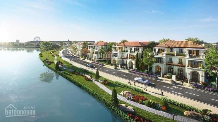 Nhà phố Aqua City chuyển nhượng giá 6.4 tỷ đường 12m chạy thẳng ra clubhouse, liên Hệ: 0982435018 ảnh 0