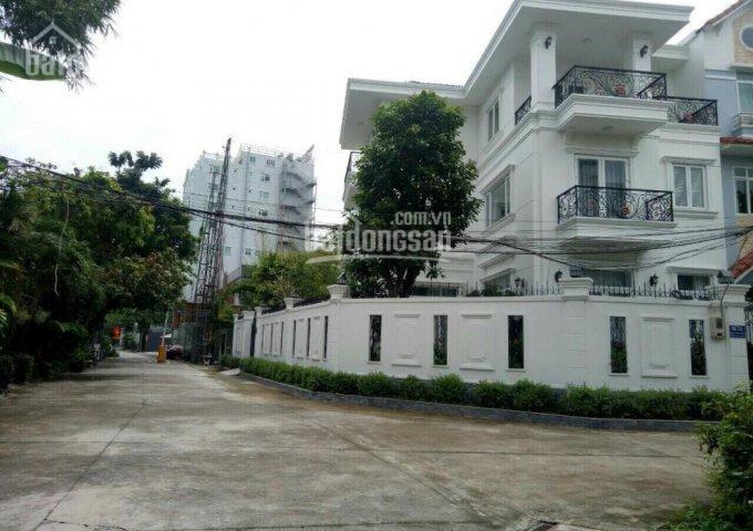 Ngộp bank bán gấp lô đất mặt tiền đường 12m ra Trần Lựu Cao Đức Lân, DT 8x20m giá 25.5 tỷ ảnh 0