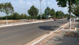 Chính chủ cần bán đất nền xã Tân Bình, huyện Vĩnh Cửu, Đồng Nai, nền góc chỉ 300 tr ảnh 0