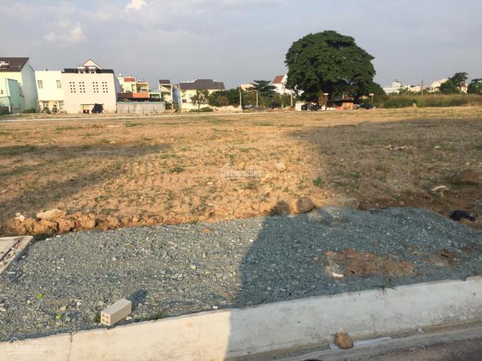 Đất MT Nguyễn Đức Thuận, Hiệp Thành, ngay KDC xã hội Hiệp Phát, 160m2 SHR. 0899516650 ảnh 0