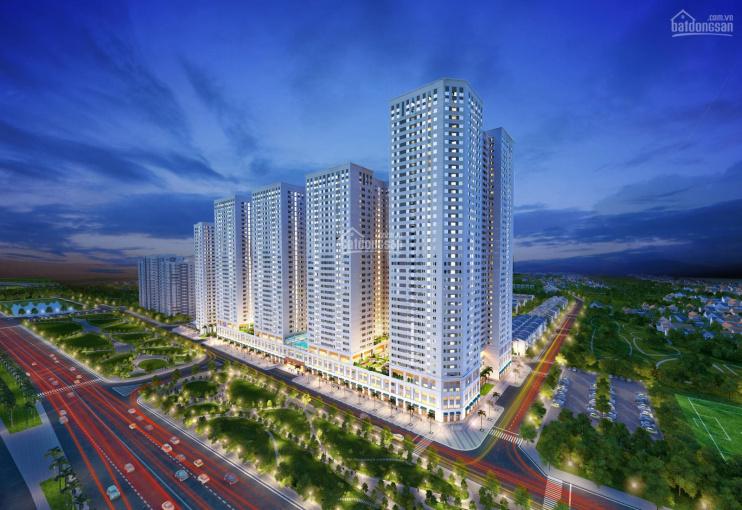 Bán căn hộ rẻ nhất dự án chung cư Eurowindow River Park, Đông Anh, chiết khấu 10 % GTCH