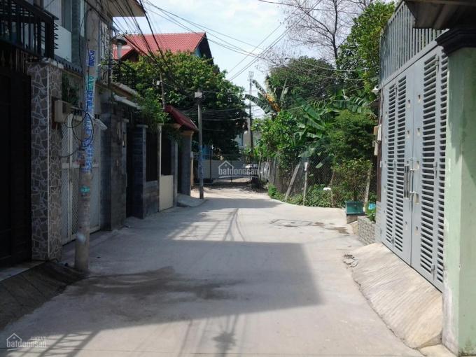 Cần bán căn nhà hướng Bắc, phường Bình Trưng Đông Q2 ảnh 0