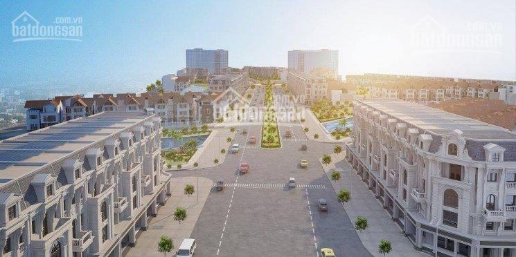 Cần bán lô đất LK11 lõi cây xanh ngay sát TT thương mại dự án Kỳ Đồng, LH: 0945215256 ảnh 0