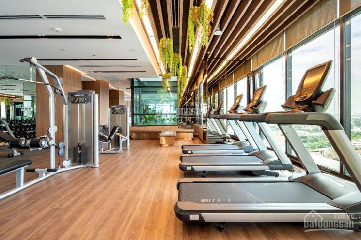 Căn 3 bedr, lầu thấp, view sân vườn + sông SG xa, thang máy riêng, giá 11,3 tỷ. Xem nhà 24/7 ảnh 0