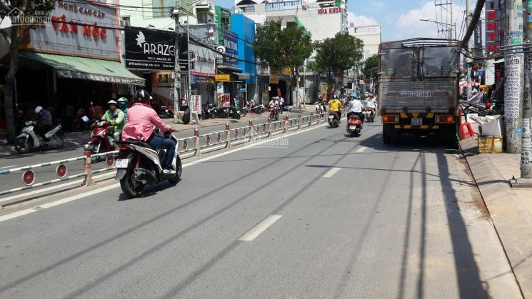 Bán nhà MT đường Nguyễn Thị Thập, P.Tân Quy, Q.7 ảnh 0