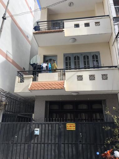 Chính chủ cho thuê nhà Nguyên Căn 750A/1 Nguyễn Kiệm, Phú Nhuận, hẻm xe hơi ảnh 0