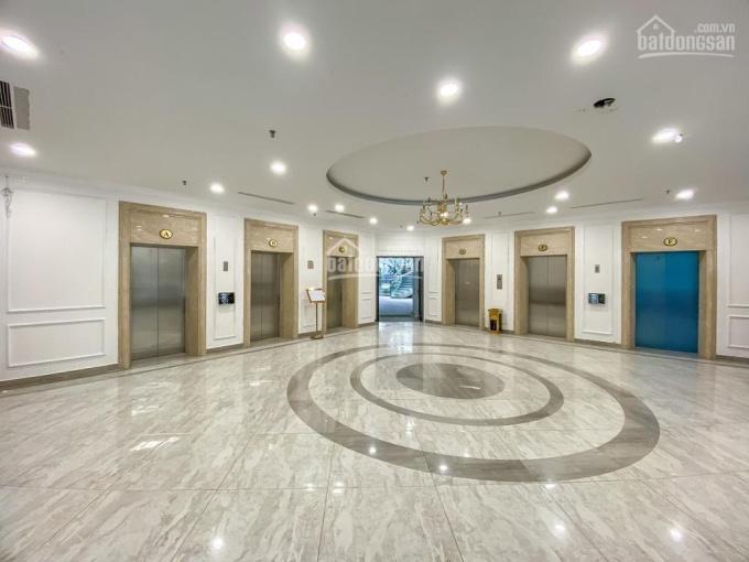Duy nhất căn 3 phòng ngủ 114m2, giá chỉ 3.3 tỷ, full nội thất cao cấp ở Hai Bà Trưng. LH 0963066341 ảnh 0