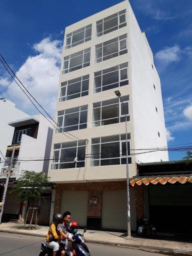 Cho thuê toà nhà vip 15 phòng mặt tiền đường Nguyễn Sơn, Phường Phú Thọ Hoà, Quận Tân Phú ảnh 0