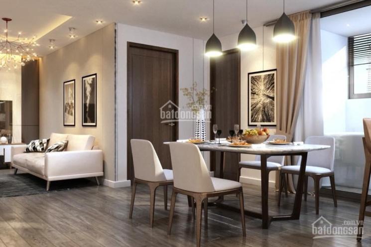 Bán gấp căn góc chung cư HH Linh Đàm - Hoàng Mai - Hà Nội ảnh 0