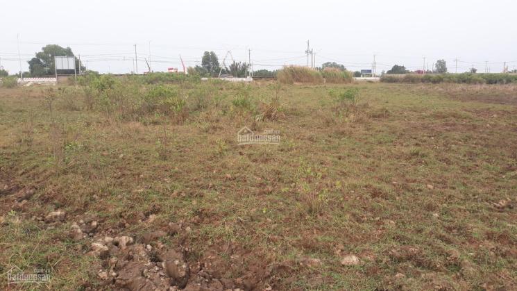 Bán đất mặt tiền ĐT 830 thuộc KCN Nam Tân Tập gần Cảng Quốc tế Long An, huyện Cần Giuộc, Long An ảnh 0