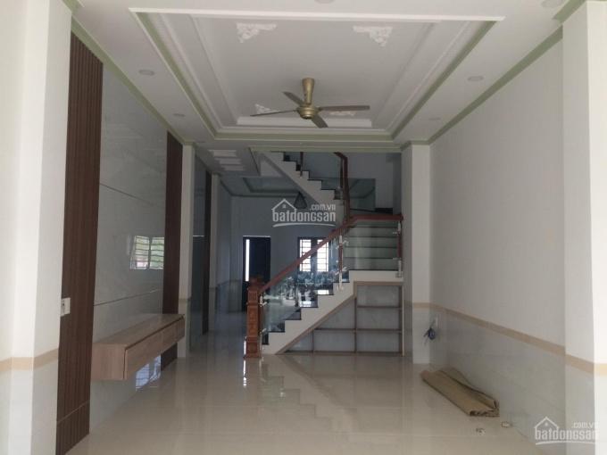 Nhà cho thuê nguyên căn 4x18m - 1 trệt 2 lầu, mới xây - KDC Phú Hồng Thịnh 8 - trục chính N1