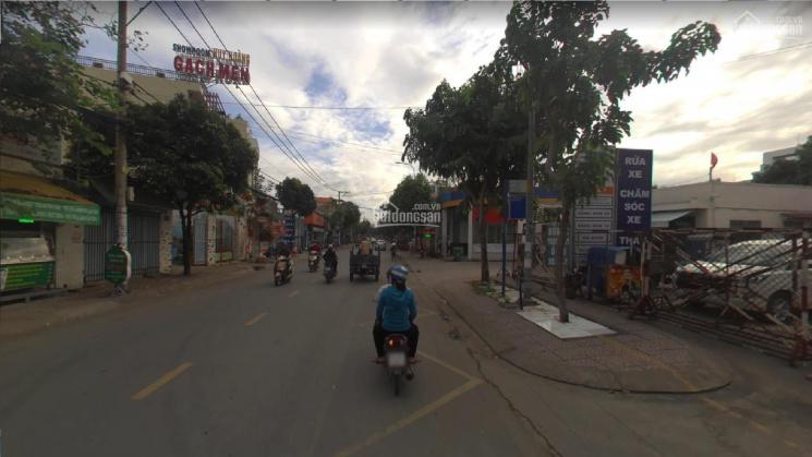 Bán nhà mặt tiền đường Lê Văn Thịnh, Q2 - 10x12m - 15 tỷ - Chính chủ - đang cho thuê 35tr ảnh 0