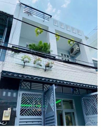 NH ACB thanh lý nhà ở được HXH Lê Quang Định BT chợ Bà Chiểu TT 860tr/72m2 SHR XDTD LH 0931443308 ảnh 0