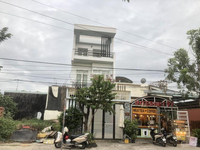 Bán nhà đường D12 khu TĐC Phú Mỹ - P Phú Tân - kế góc đường N7 ảnh 0