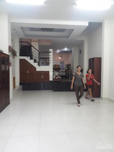 Cho thuê nhà khu Trung Sơn, Bình Chánh (gần trung tâm Quận 1) ảnh 0