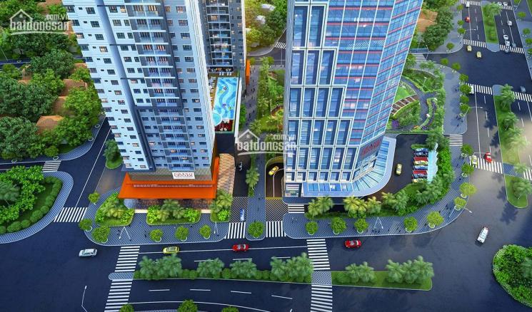 Ch cao cấp trung tâm TP Quy Nhơn Grand Center chỉ 1.7 tỷ/căn, t/toán góp 3 năm. LH CĐT 0903042938 ảnh 0