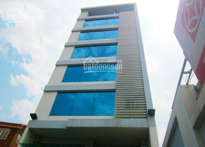 Cho thuê toà nhà 15 phòng có thang máy đường Tân Thành, Phường Tân Thành, Quận Tân Phú ảnh 0