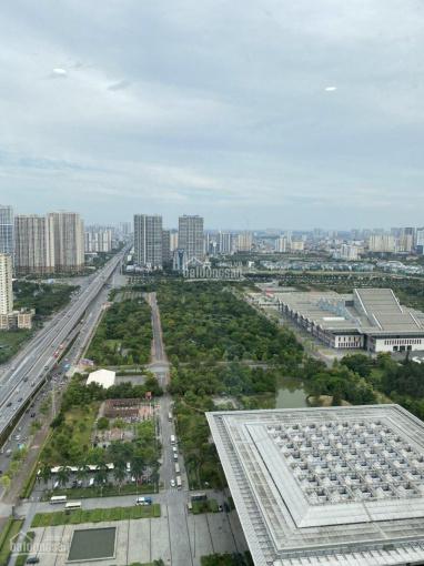 Cần bán căn 3PN ban công Đông Nam 93m2 W1 - 05 Vinhome WestPoint giá 4.04 tỷ, LH: 0868702100 ảnh 0