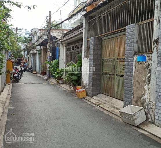 Bán nhà HXH 2 tầng Nguyễn Văn Công, P.3, Gò Vấp 39m2 (4.5x9m) giá 3,1 tỷ TL ảnh 0
