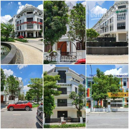 Tổng hợp quỹ căn shophouse, liền kề, biệt thự, Vinhomes Gardenia Mỹ Đình, Nam Từ Liêm giá tốt nhất ảnh 0