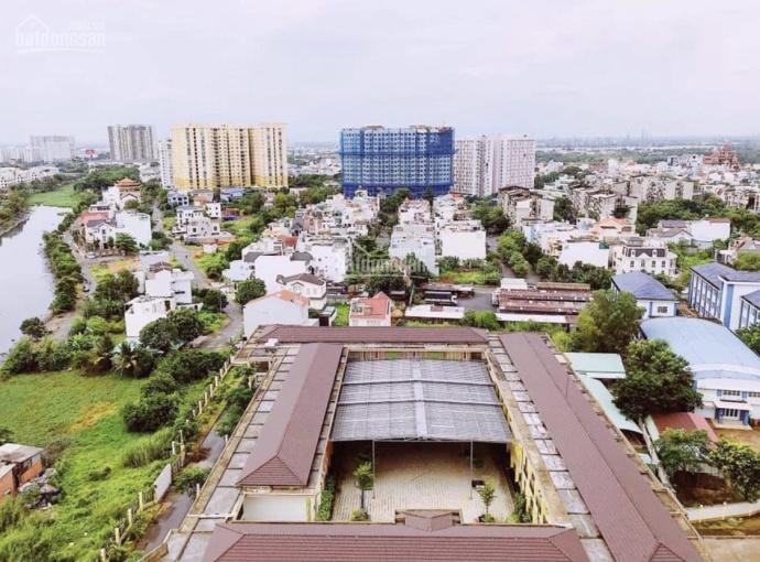 Hot! Cần bán căn góc 3PN PARCSpring tầng cao view thoáng mát mẻ giá 3.1 tỷ. LH Loan 0919004895 ảnh 0